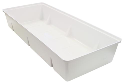 Botanicare 115 Gallon Reservoir - White (5/Case)