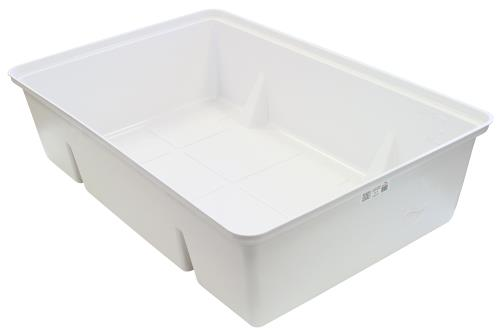Botanicare 70 Gallon Reservoir - White 5/Case