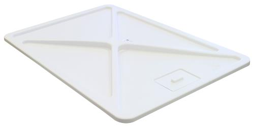 Botanicare 70 Gallon Reservoir Lid - White 10/Case