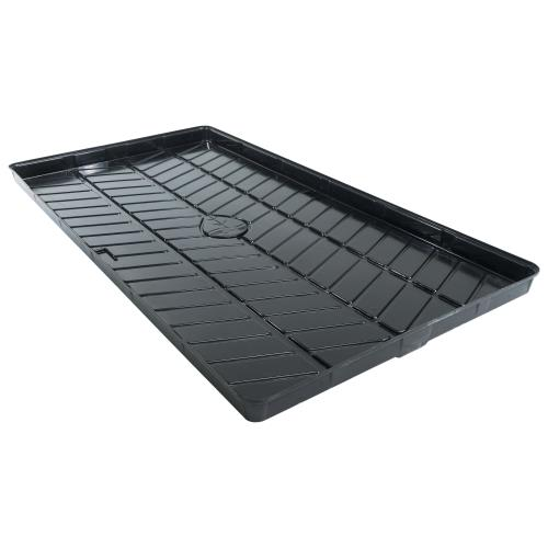 Botanicare LT Tray 4 ft x 8 ft - Black 5/Case