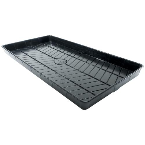 Botanicare OD Tray 4 ft x 8 ft - Black 5/Case