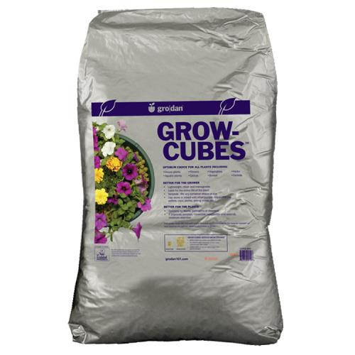 Grodan Grow-Cubes Large 2 cu ft   (4/Case)