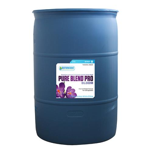 Botanicare Pure Blend Pro Bloom 55 Gallon