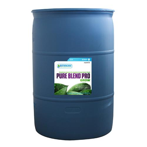 Botanicare Pure Blend Pro Grow 55 Gallon