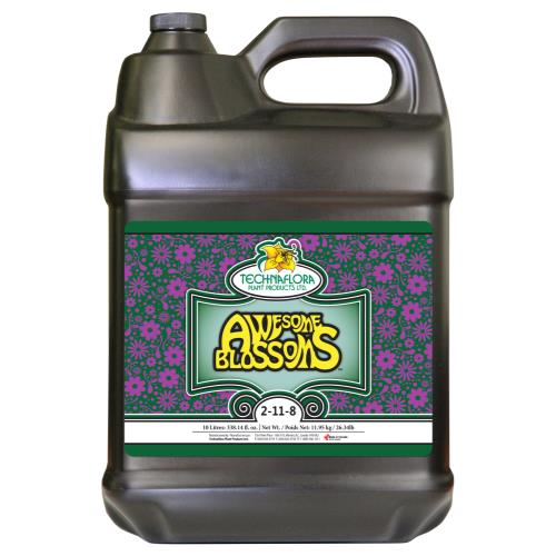 Awesome Blossoms 10 Liter   (2/Case)