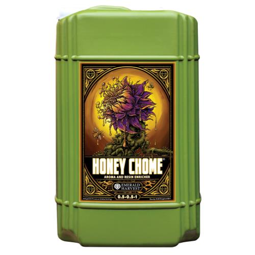 Emerald Harvest Honey Chome 6 Gallon/22.7 Liter
