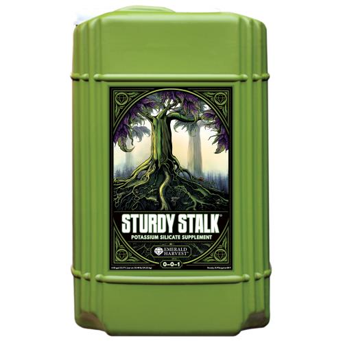Emerald Harvest Sturdy Stalk 6 Gallon/22.7 Liter   (2/Case)