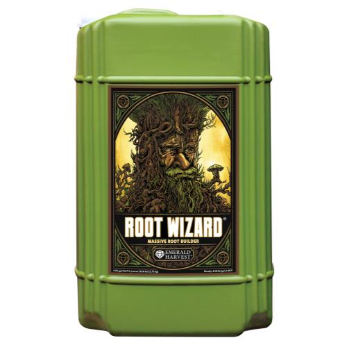 Emerald Harvest Root Wizard 6 Gal/22.7 L