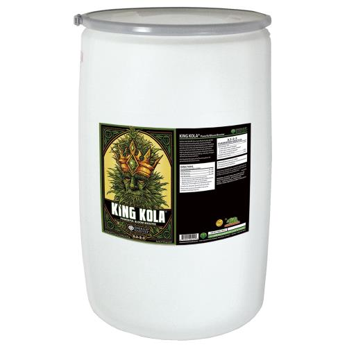 Emerald Harvest King Kola 55 Gal/ 208 L
