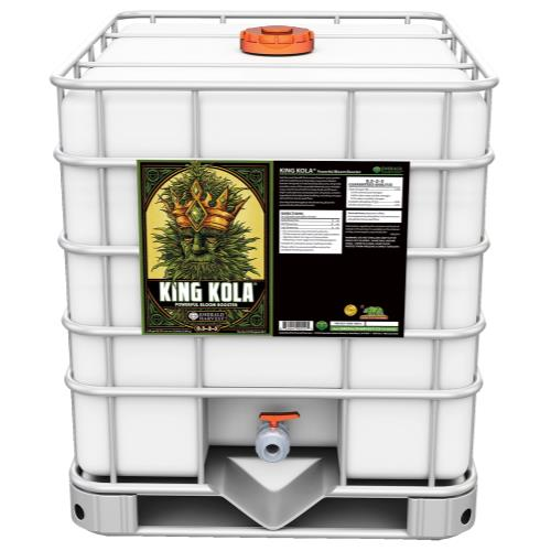 Emerald Harvest King Kola 270 Gal/1022 L