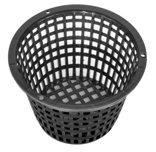 Gro Pro Heavy Duty Net Pot 5.5 in   200/Case