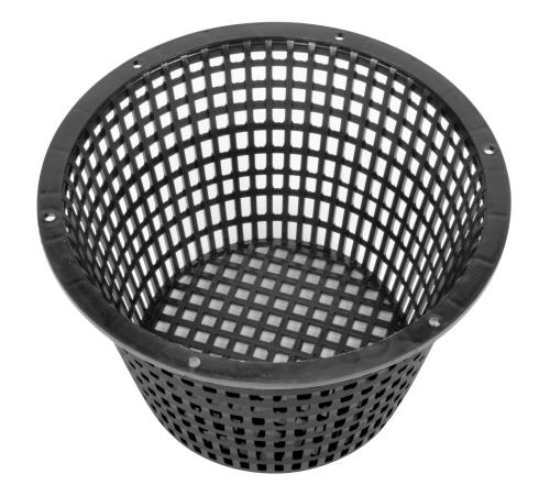 Gro Pro Heavy Duty Net Pot 8 in   100/Case