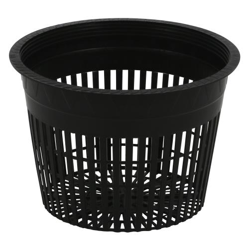 Gro Pro Net Pot 6 in (30/Bag) 500/Case
