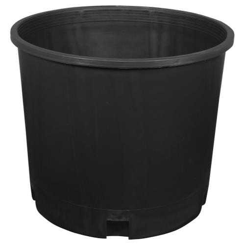 Gro Pro Premium Nursery Pot 5 Gallon Squat 200/Case