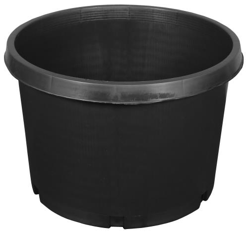 Gro Pro Premium Nursery Pot 10 Gallon 50/Case(100/Case)