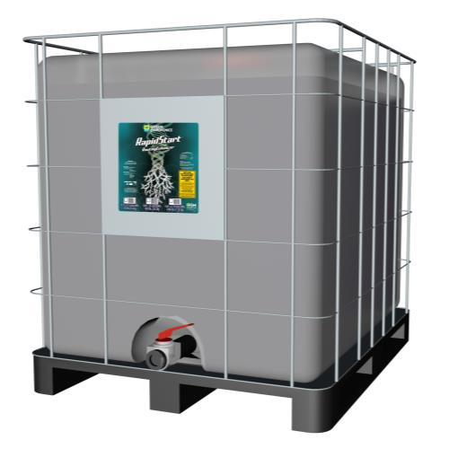 GH Rapid Start 275 Gallon Tote
