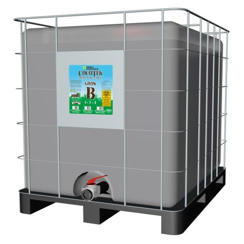 GH Cocotek Grow B 275 Gallon