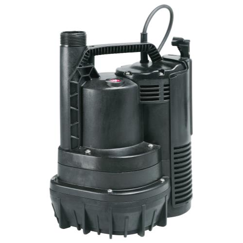 Leader Vertygo 600 1/2 HP - 3120 GPH (2/Case)