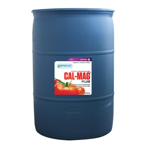Botanicare Cal-Mag Plus 55 Gallon