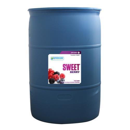 Botanicare Sweet Berry 55 Gallon