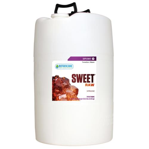 Botanicare Sweet Carbo Raw 15 Gallon