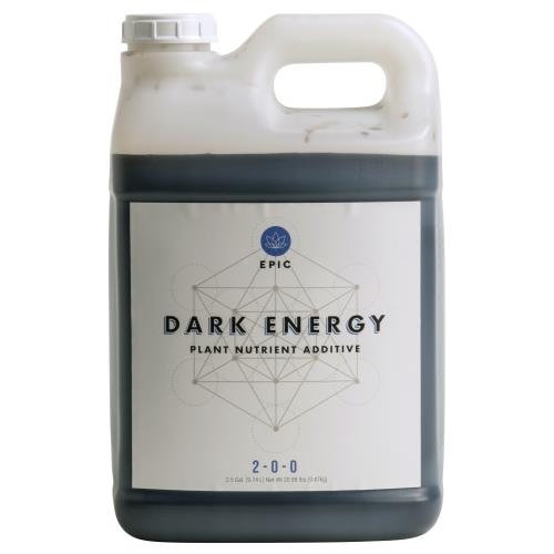 Dark Energy 2.5 Gallon (2/Case)