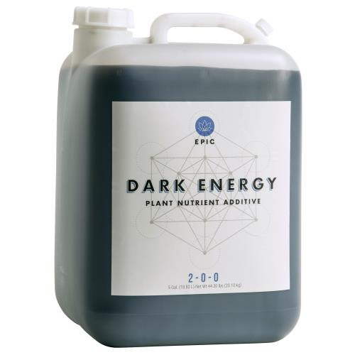 Dark Energy 5 Gallon