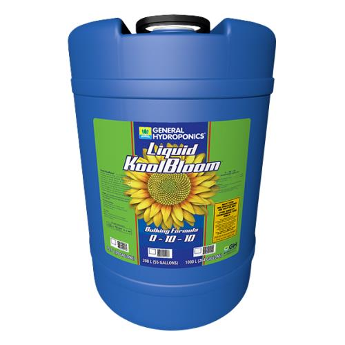 GH Liquid KoolBloom 15 Gallon