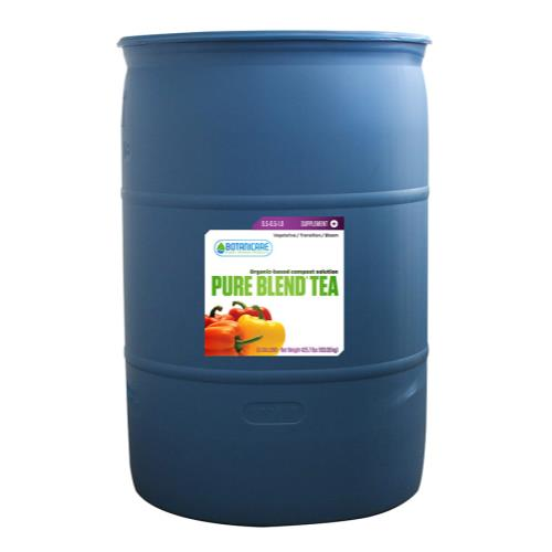 Botanicare Pure Blend Tea 55 Gallon