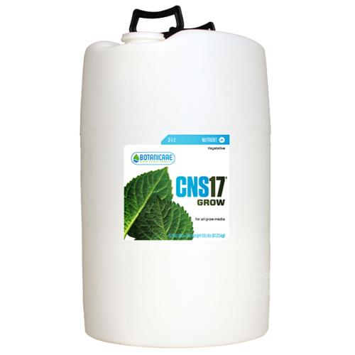 Botanicare CNS17 Grow 15 Gallon (2/Case)