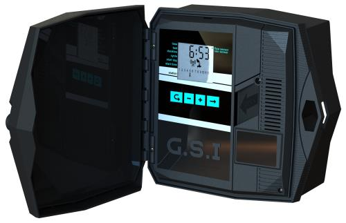Galcon GSI-AG 24 Station 110 VAC