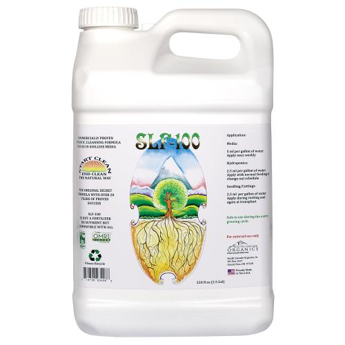 SLF-100 2.5 Gallon   (2/Case)