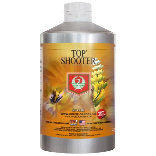 House and Garden Top Shooter 5 Liter
