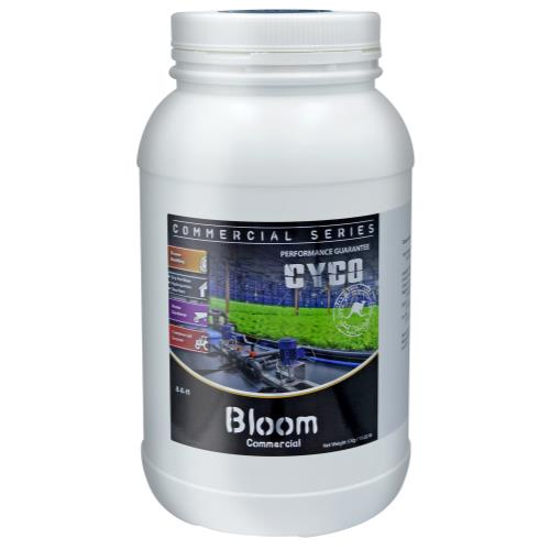 CYCO Commercial Series Bloom 5 Kg (2/ca) (2/Case)