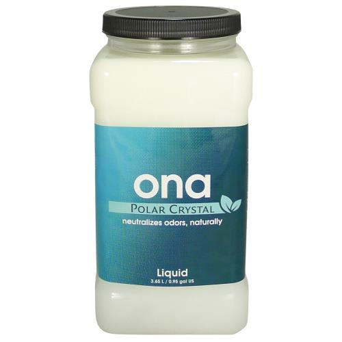 Ona Liquid Polar Crystal Gallon