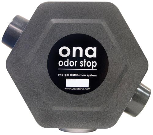 Ona Odor Stop Dispenser Fan 225 CFM