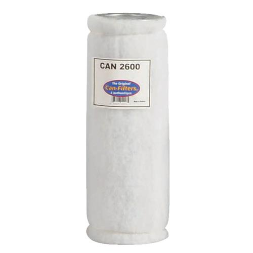 Can-Filter 2600 w/ out Flange 94 CFM