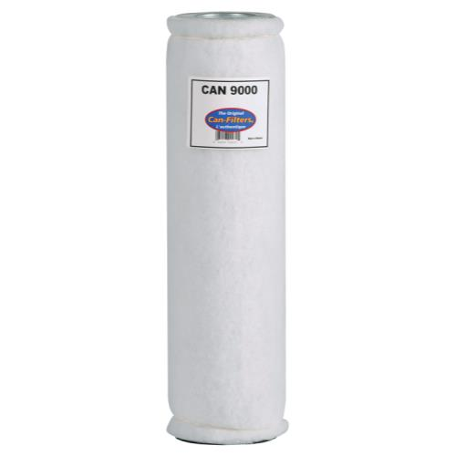 Can-Filter 9000 w/ out Flange 118 CFM