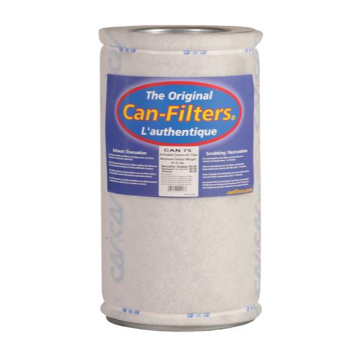 Can-Filter 75 w/ out Flange 600 CFM