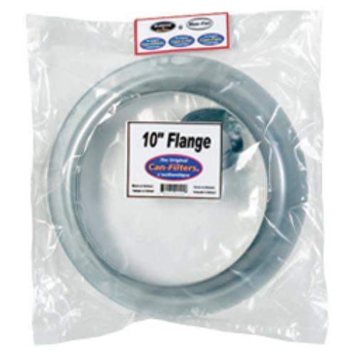 Can-Filter Flange 10 in