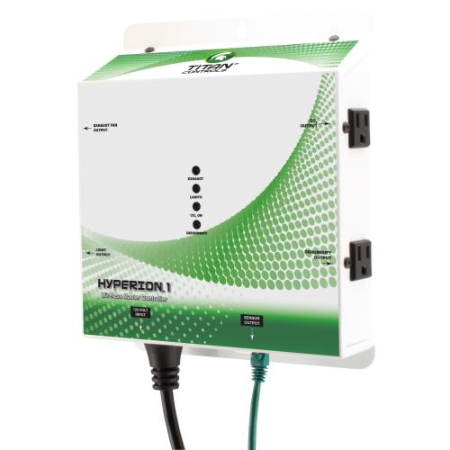 Titan Controls Hyperion 1 Wireless Environmental Controller