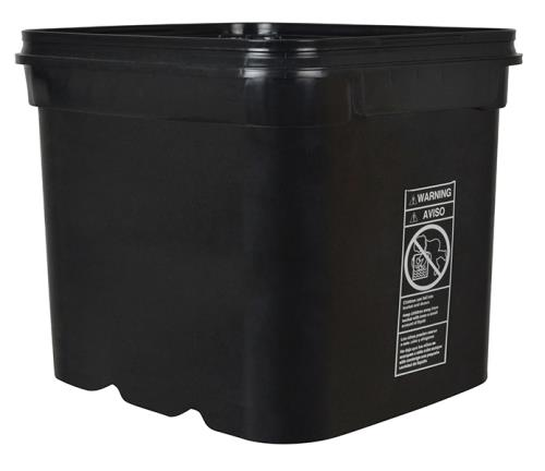 EZ Store Container/Bucket 8 Gallon(10/Pack)