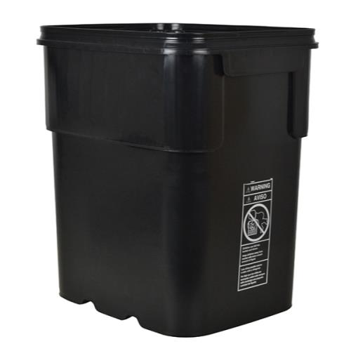 EZ Store Container/Bucket 13 Gallon(10/Pack)