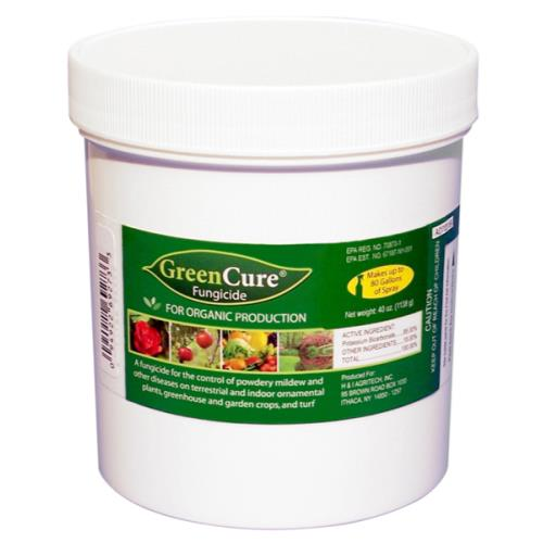 GreenCure 40 oz