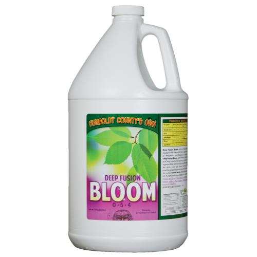 Emerald Triangle Deep Fusion Bloom Gallon