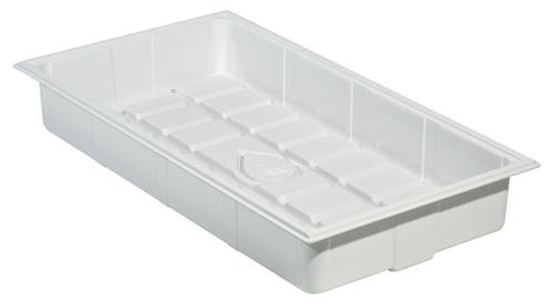 Botanicare ID White 2 ft x 4 ft Grow Tray