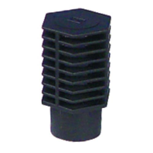 Hydro Flow (EcoPlus) Ebb & Flow Screen Fitting (10/Bag)