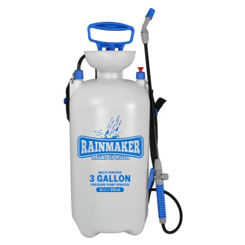 Rainmakerr 3 Gallon (11 Liter) Pump Sprayer