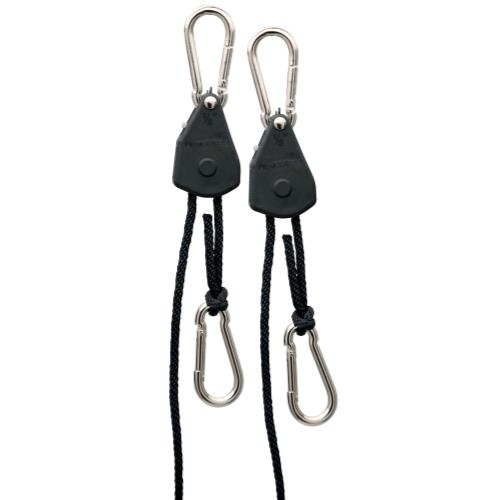 Sky Hook Light Hanger - 1/8 in - 1/Pair
