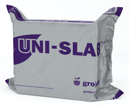 Grodan Uni-Slab 9.5 in x 8 in x 4 in (16/case)